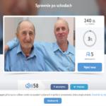 Sprawnie po schodach – można nas wesprzeć na Pomagam.pl