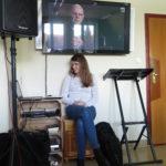 """Projekt """"Nowe horyzonty"""" – spotkanie z Fundacją SNAP"""